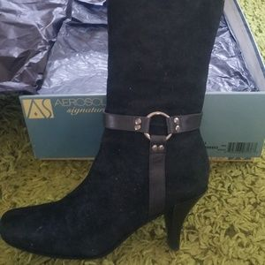 Aerosoles I BLISS U Boots - New In Bag